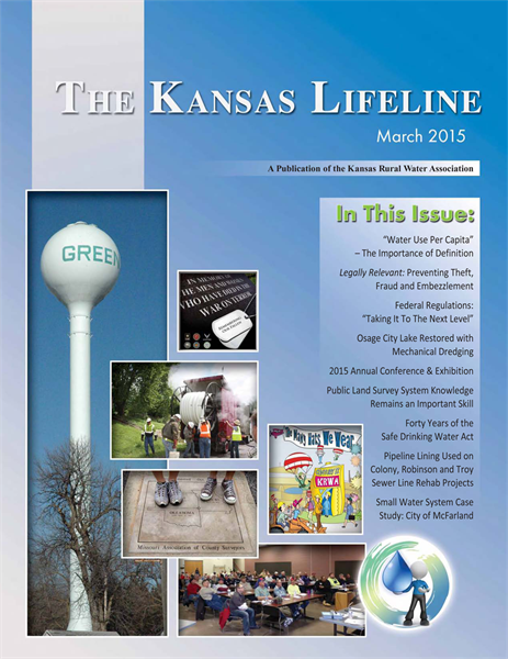 The Kansas Lifeline Magazine